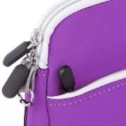 DURAGADGET-Lightweight-Ultra-Portable-Neoprene-GPS-Case-in-Purple-for-the-NEW-TomTom-GO-610-TomTom-GO-6100-Satnavs-0-2