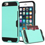 6SiPhone-6S66-CaseiPhone-6S-Case6S-CaseiPhone-6S-47-CaseCreativecase-2in1-PC-TPU-Hybrid-With-Credit-ID-Card-Solt-Design-Case-Cover-for-iPhone-6S6-47-inch-Green-0