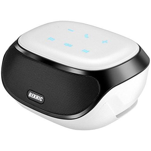 Bekhic Dolby-3D Protable Wireless Bluetooth Speaker Stereo - Erics