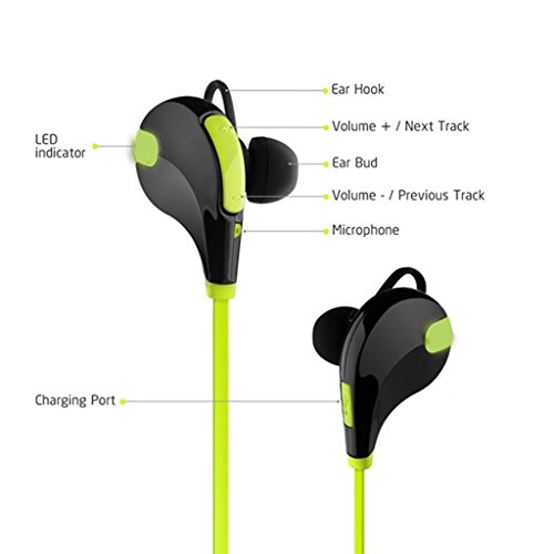 Bluetooth-Headphones-Valworld-Wirless-Bluetooth-Earbudsheadsetearphonerunningsportsgym-with-Mic-sweatprooffor-Iphone-5-C-6-6s-Plus-and-Android-Galaxy-Lg-Smartphones-0-0