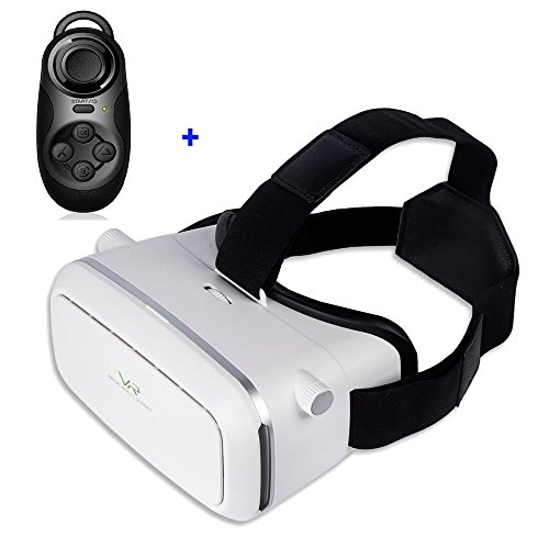 iphone vr headset redtaro 3d vr reality glasses vr headset for 12451