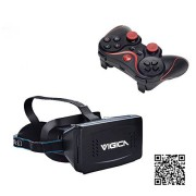 c97f144638cd IncrediSonic M700 VUE Series VR Glasses