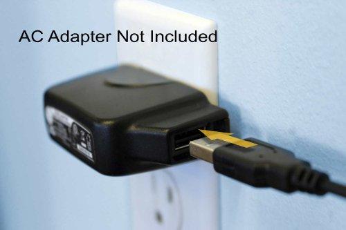 3ft-ReadyPlug-USB-Cable-for-Garmin-RV-760LMT-DataComputerSyncCharger-Cable-3-Feet-0-3