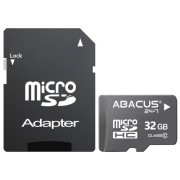 Abacus24-7-GoCard-32-GB-Memory-Card-microSD-with-SD-Adapter-for-Garmin-Alpha-Astro-Dash-Cam-10-Dash-Cam-20-dezl-560LMT-dezl-560LT-dezl-760LMT-Edge-800-Edge-810-Edge-Touring-Edge-Touring-Plus-eTrex-20–0