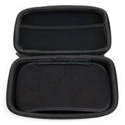 DURAGADGET-High-Quality-7-Hard-EVA-Satnav-Storage-Case-in-Black-for-Garmin-RV-760LMT-Garmin-Dezl-760LMT-D-Garmin-Camper-760LMT-D-Garmin-StreetPilot-700-With-Dual-Zip-Closure-and-Internal-Divided-Stora-0-1