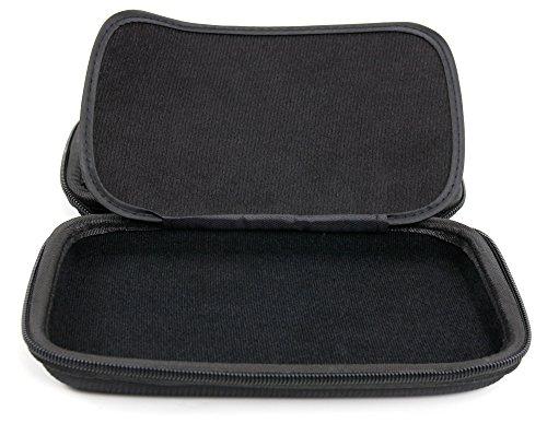 DURAGADGET-High-Quality-7-Hard-EVA-Satnav-Storage-Case-in-Black-for-Garmin-RV-760LMT-Garmin-Dezl-760LMT-D-Garmin-Camper-760LMT-D-Garmin-StreetPilot-700-With-Dual-Zip-Closure-and-Internal-Divided-Stora-0-4