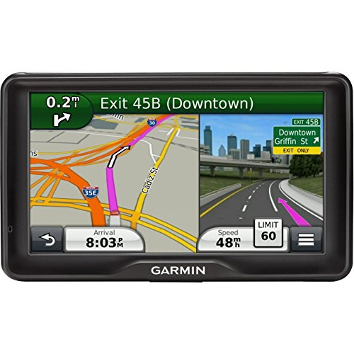 Garmin-Dezl-760LMT-7-Inch-Bluetooth-Trucking-GPS-with-Lifetime-Maps-Traffic-Certified-Refurbished-0