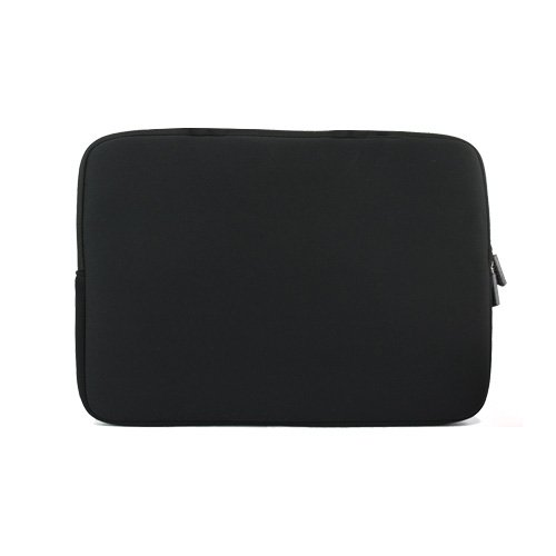 KOZMICC-7-Inch-Black-GPS-Sleeve-Case-Cover-Pouch-Bag-for-Garmin-2797LMT-dezl-760LMT-Magellan-RoadMate-9250T-LMB-Commercial-9270T-LM-9165T-LM-RV-1700-LM-and-other-7-Inch-GPS-Devices-0-1