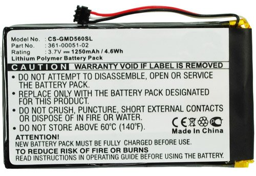Replacement-Battery-for-Garmin-361-00051-02-for-Dezl-Series-and-nuvi-2400-Basic-Series-0