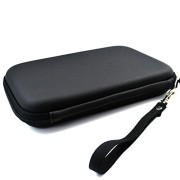 Topepop-7-Inch-Black-Hard-Protective-GPS-Carrying-Pouch-Cover-Case-Pouch-Bag-for-Garmin-2797lmt-2798LMT-2757LM-2789-Dezl-760lmt-7-Inch-Magellan-Tomtom-GPS-Devices-0-0